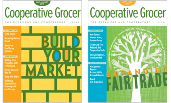 Cooperative Grocer Magazine (US) via Co-operative News (UK): Isla Vista Food Co-op Purchases Its Home